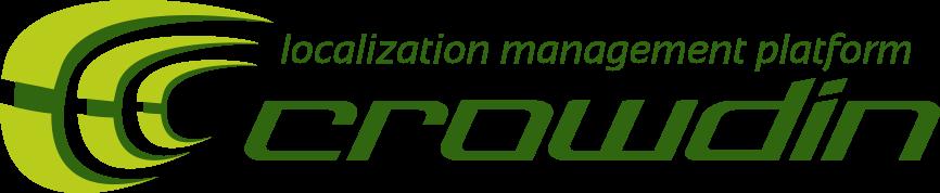 crowdin Localization Management Platform